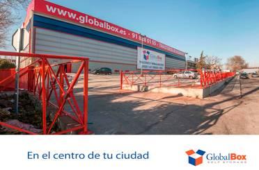 Trastero de alquiler en Carretera Carretera de Fuencarral, 82, La Moraleja