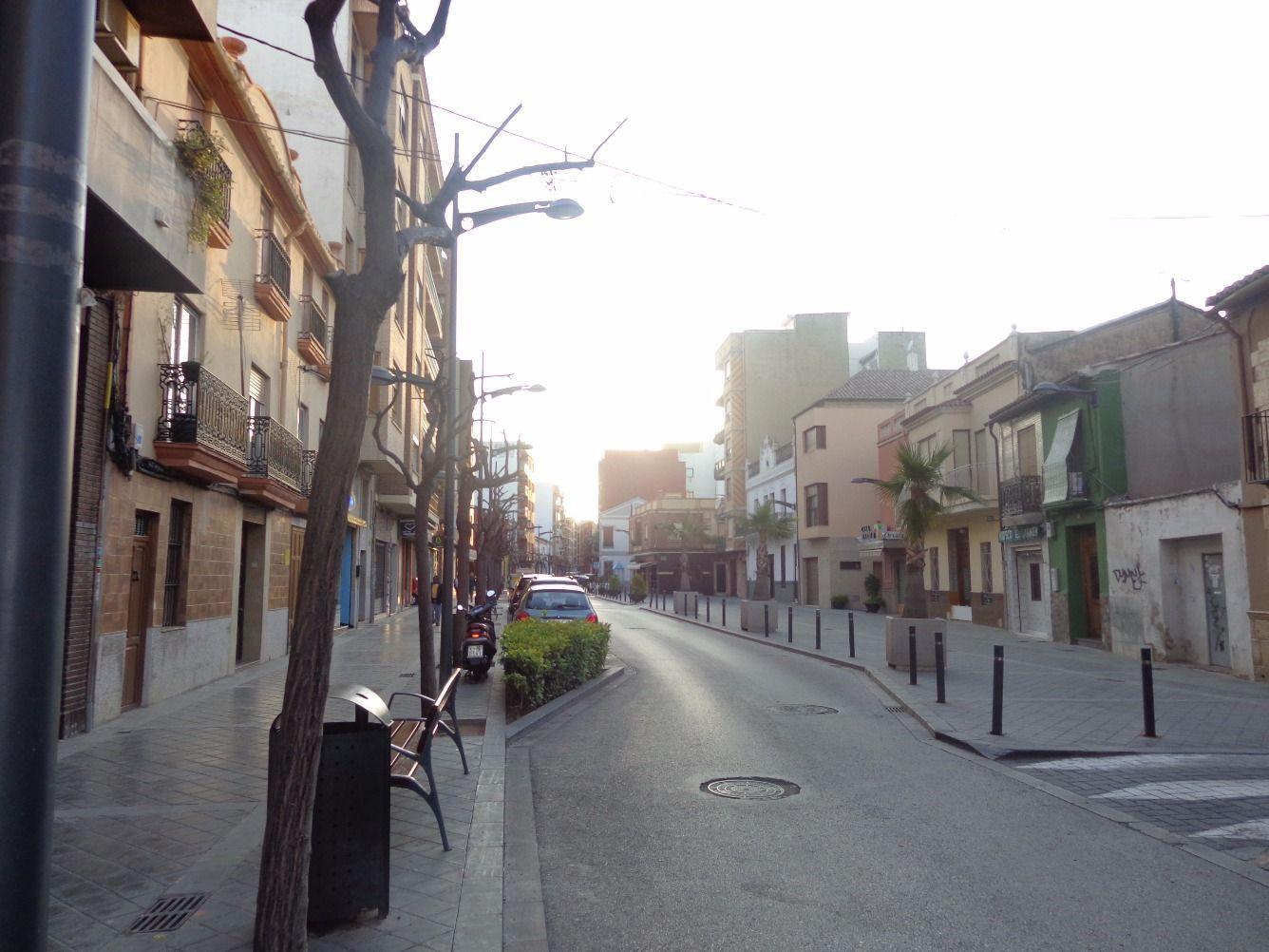Alquiler Almacén  Calle san antonio, 5. !!! últimos trasteros en la calle san antonio (chirivella) !!!