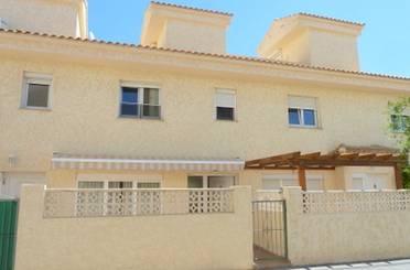 Casa adosada en venta en La Nucia