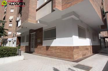 Local de alquiler en Calle Alminares del Genil,  Granada Capital