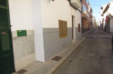 Erdgeschoss zum verkauf in Sa Pobla