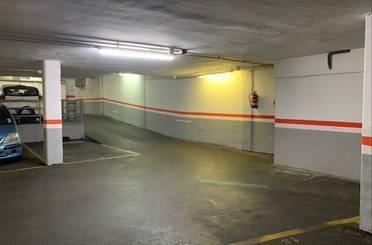 Garatge de lloguer a Carrer Joan Salvat I Papasseit, 48, Centre