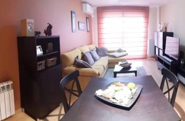 Wohnung miete in El Burgo de Ebro