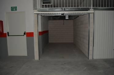 Garaje de alquiler en Cúllar Vega
