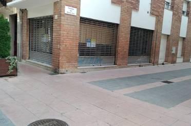 Local de alquiler en Carrer Major, Montmeló