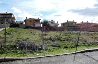 Urbanizable en venta en Soto del Real