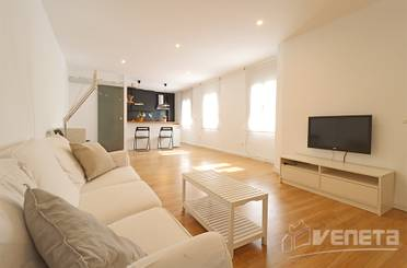 Apartamento en venta en Calle Campo Real,  Madrid Capital