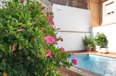 Casa adosada en venta en Otura