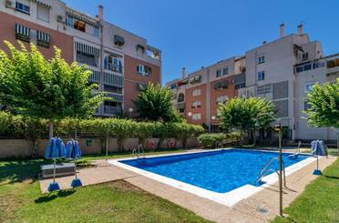 Ático en venta en  Granada Capital