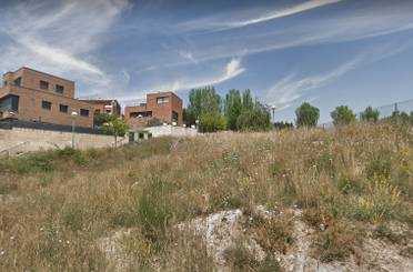 Terreno en venta en Antoni Gaudi, 61, Tiana