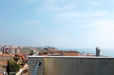 Dachboden zum verkauf in Almirante Cervera, Moncófar Playa