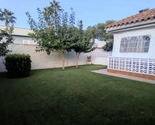 Casa o chalet de alquiler en El Palmeral, Benicasim / Benicàssim