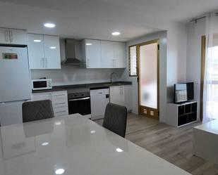 Apartamento de alquiler en Ferrandis Salvador, Benicasim / Benicàssim