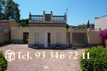 Casa o chalet en venta en Carrer de Cristòfor Colom, Cementiri Vell