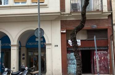 Local en venta en Travessera de Gràcia, 218,  Barcelona Capital