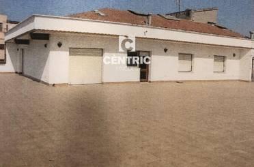 Gebaude zum verkauf in Colon, Terrassa