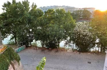 Apartamento de alquiler en Calle Castilla, 24,  Sevilla Capital
