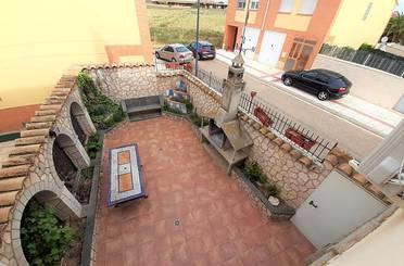 Casa adosada en venta en Alcalá de Ebro, La Joyosa