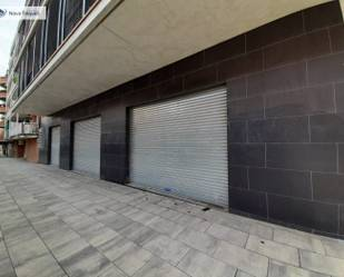 Local de alquiler en Castellar del Vallès