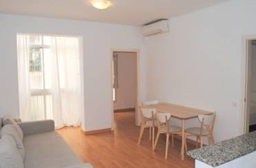 Apartamento de alquiler en Carrer de Ríos Rosas, Sarrià - Sant Gervasi