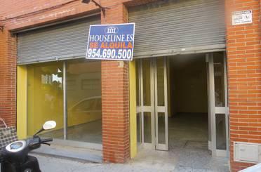 Local de alquiler en Asencio y Toledo, 8, Bellavista - La Palmera