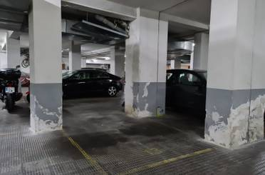 Garage zum verkauf in Carrer de Lepant, Horta - Guinardó