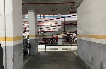 Garaje de alquiler en Carrer de Padilla,  Barcelona Capital