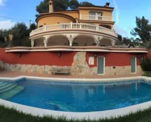 Casa o chalet en venta en Torrelles de Llobregat