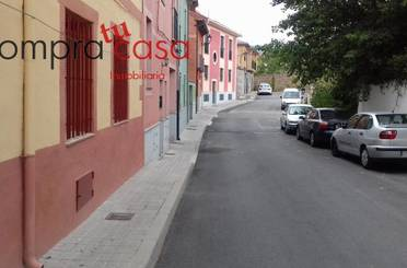 Planta baja de alquiler en Real Sitio de San Ildefonso