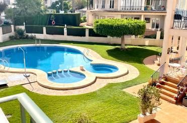 Apartamento de alquiler en L'Albir
