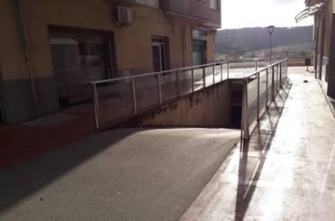 Garatge de lloguer a Anselm Clave, Sentmenat