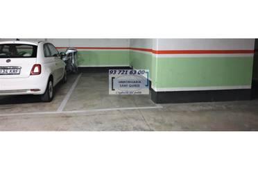 Garaje de alquiler en Mas Duran