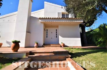 Casa o chalet en venta en Passeig de Sant Dídac, Sitges