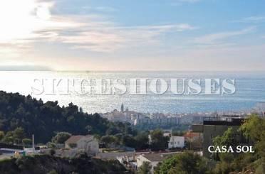 Casa o xalet de lloguer a Garrofers, Sitges