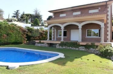 Casa o chalet en venta en Niella, Sant Vicenç de Montalt