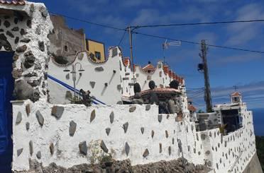 Casa o chalet en venta en Camino el Monte, Garachico