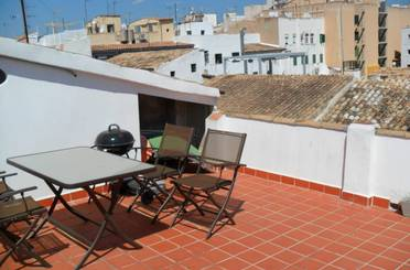 Piso de alquiler en  Palma de Mallorca