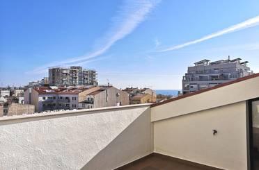 Dúplex en venta en Carrer Amadeu, Calella