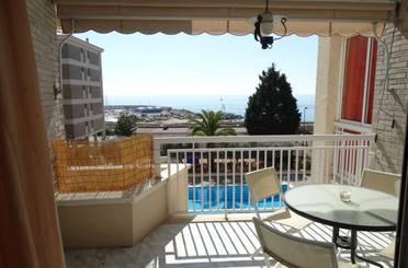 Apartamento de alquiler vacacional en Passeig de la Riera, 89, Sant Andreu de Llavaneres