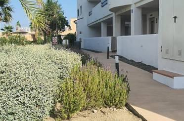 Piso de alquiler en Urbanización Montes de Casares, Casares Golf - Casares del Sol