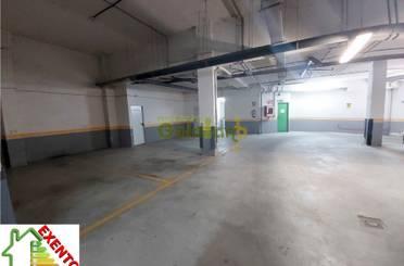 Garaje de alquiler en Viana