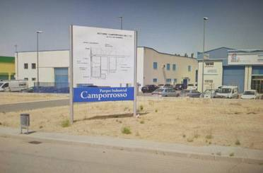 Nave industrial en venta en La Garena
