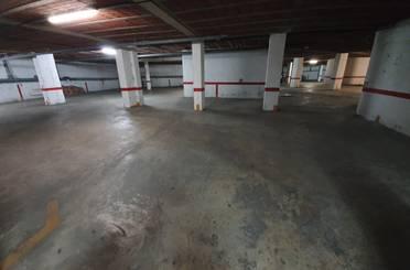 Garaje de alquiler en Carrer Cervera, Mollerussa