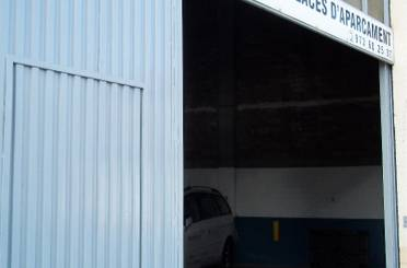 Garaje de alquiler en Camino  Arbeca, 26, Mollerussa