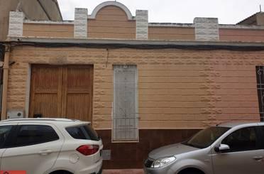 Casa adosada en venta en Calle San Vicente, Albal