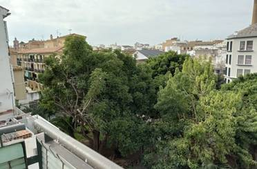 Edificio en venta en Málaga Capital
