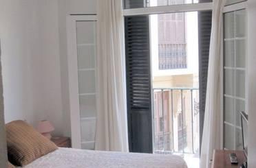 Piso de alquiler en Compañia, Málaga Capital