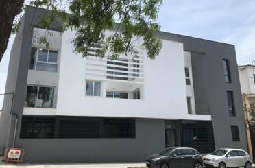 Piso de alquiler en Jose Calderon, 116, Málaga Capital