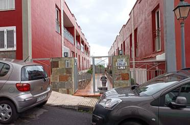 Casa adosada en venta en Cuchareras Bajas, 1, La Matanza de Acentejo