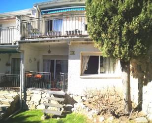 Casa adosada de alquiler con opción a compra en Collado Mediano